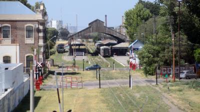 Bahía Blanca está cada vez más lejos de las decisiones ferroviarias