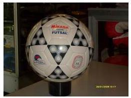Tercera edición del campeonato de baby fútbol