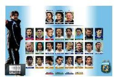 Con sorpresas, Diego armó la lista del Mundial
