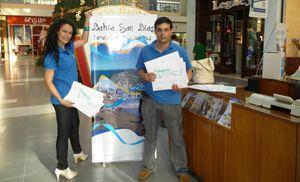 Patagones realizó el lanzamiento de la Temporada Turística Estival 2010 – 2011 en Bahía Blanca