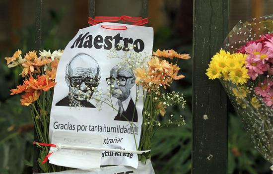 Muerte de Sábato, marca el fin de una generación icónica de escritores, dicen intelectuales