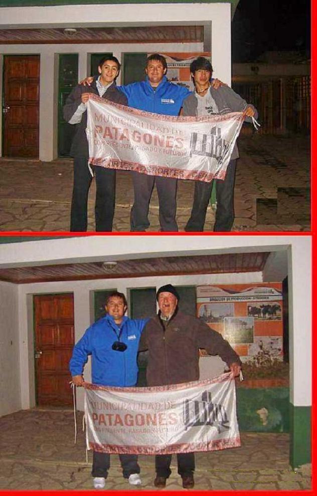 Juegos Buenos Aires La Provincia 2011