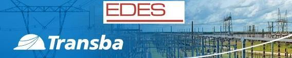 Corte de energía eléctrica de EDES