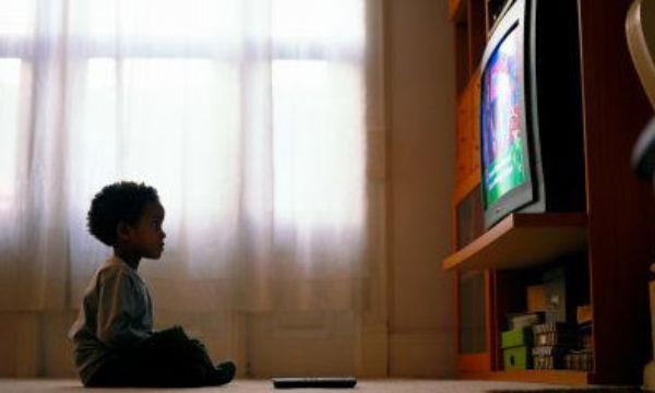 Así daña a nuestros hijos la TV