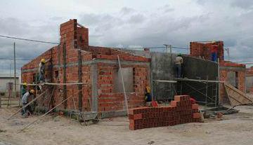 Licitarán la construcción de 112 viviendas