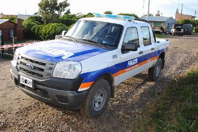 Refuerzan la prevención mediante la adquisición de nuevos móviles policiales