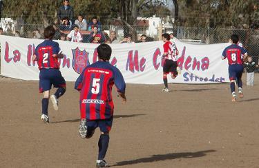 Fixture de San Lorenzo para esta semana