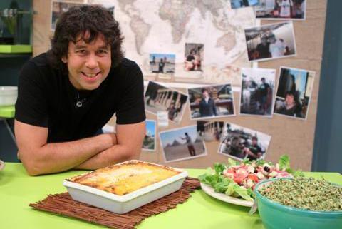 El programa televisivo Sabor Argentina visita Patagones