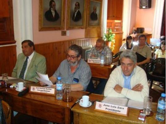 Concejal declara que no existe la Democracia en el HCD de Patagones