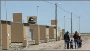 En agosto se abren las ofertas para la construcción de 112 viviendas en Patagones