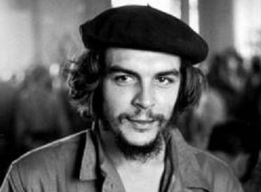 Presentan en París un libro del Che Guevara como médico