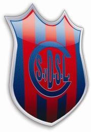 San Lorenzo, fin de semana con fútbol infantil