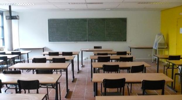 Sin clases durante casi una semana por el paro de docentes