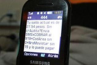 """Un nuevo """"tarifazo"""" para la telefonía celular"""