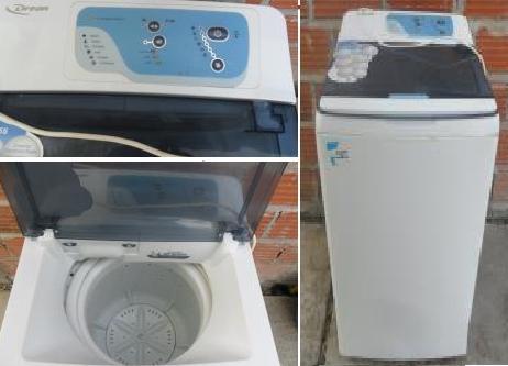 Venden lavarropas -aviso clasificado-