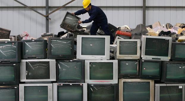 #6D: Ya se preparan 5.000 televisores viejos para dejárselos a 678