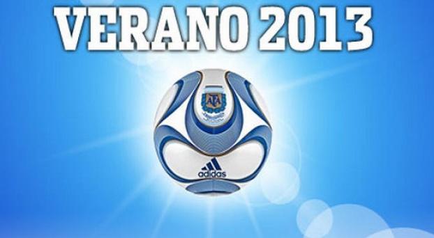 Enero 2013: Cronograma completo del Fútbol 'veraniego'