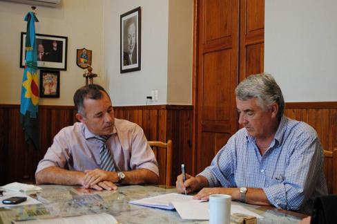Comienza la construcción de 112 viviendas en Patagones