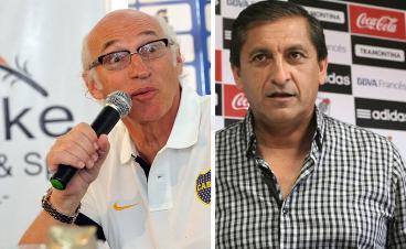 Bianchi y Ramón Díaz ya definieron los titulares para el Superclásico