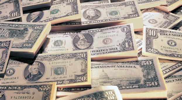 El dólar 'libre' se acerca a los $ 8