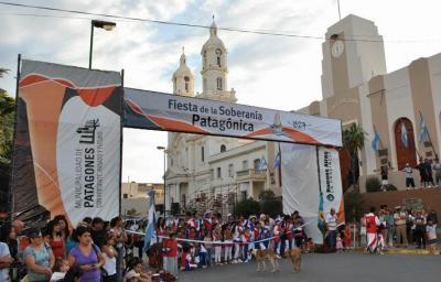 """El viernes comienza la """"Fiesta de la Soberanía Patagónica… Una Gesta Popular"""""""