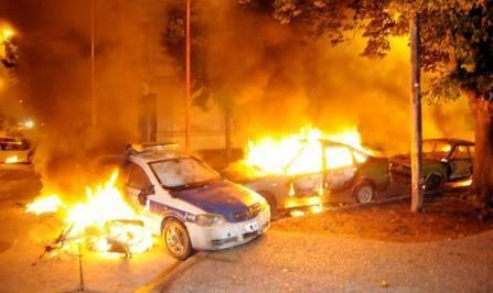 Junín: Después de Garré, Meoni vinculó a Berni con los incidentes