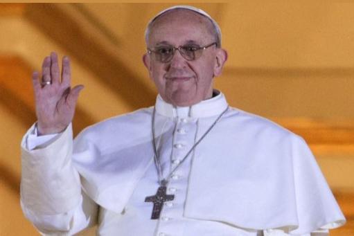 Bergoglio, el nuevo Papa