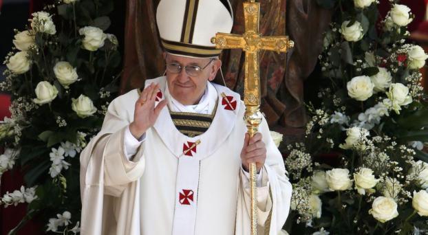 """Francisco: pidió a los sacerdotes """"salir de sí mismos"""" y más contacto con la gente"""
