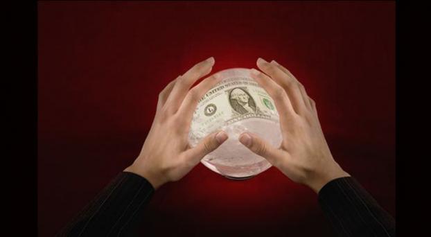 """El dólar """"negro"""" marcó un nuevo récord: cerró a $ 8,94"""