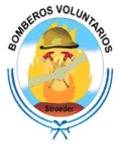 Incorporaran bomberas voluntarias en Stroeder