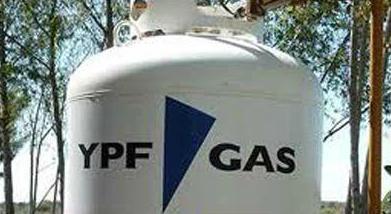 Gas a 16 pesos para los vecinos de SAE