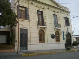 Le robaron la notebook a un funcionario municipal de Patagones