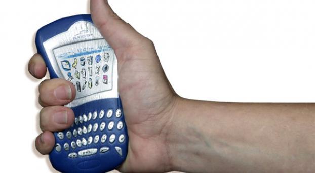 Es oficial: BlackBerry está en venta