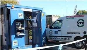 Llega la Verificación Técnica Vehicular a Patagones