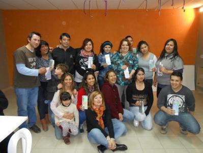 Concientizan sobre Bullying en escuelas de Patagones
