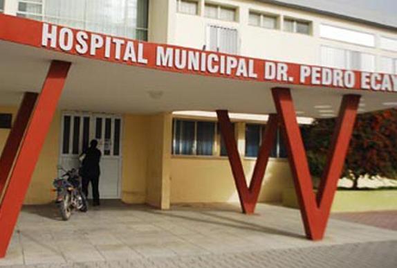 Realizan en el Hospital de Patagones una inédita operación para la Comarca