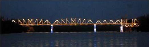 Confirmado: el Puente Viejo estará habilitado el jueves 24 desde las 20 horas