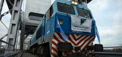 En 2014 Tren Patagónico podría contar con el servicio Buenos Aires-Bariloche