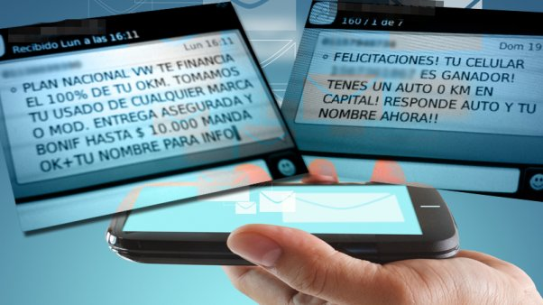 Las recomendaciones a usuarios para evitar las molestas promociones vía SMS