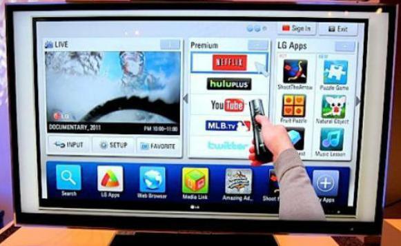 Gran Hermano: Denuncian que hay televisores inteligentes que controlan lo que ven los televidentes