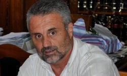 Curetti se reunió con ATE y el gremio desocupó la Secretaría de Salud