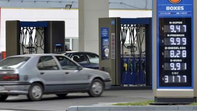 En Bahía Blanca ya aumentó el combustible