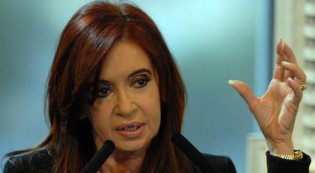 Nerviosismo en la Rosada: Se viene el 1er. gran paro nacional contra Cristina en 2014