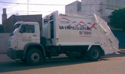 Nuevo Horario de recolección de residuos