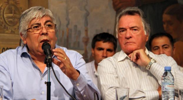 El 1er. gran paro de 2014 contra Cristina ya tiene fecha: 10 de abril