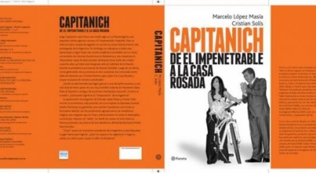 La doble moral de Capitanich: Prohibió un libro sobre su vida en Chaco