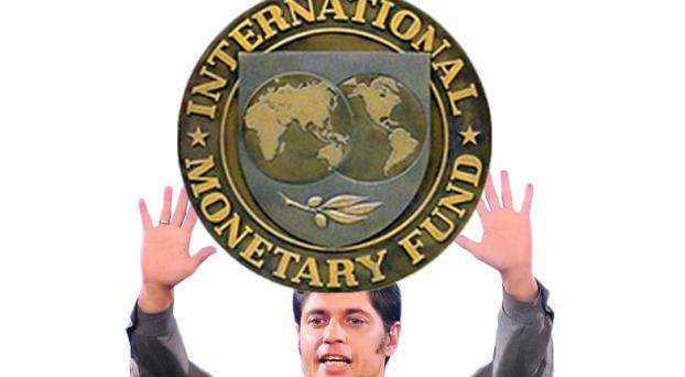 El FMI le pide a Kicillof que profundice su ajuste y explica el por qué del nuevo IPC