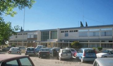 Agradecimiento al personal del Hospital Dr. Pedro Ecay y Hospital Dr. Luis Urizar
