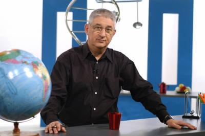 """Paenza fue nombrado el """"mejor divulgador de matemáticas del mundo"""""""