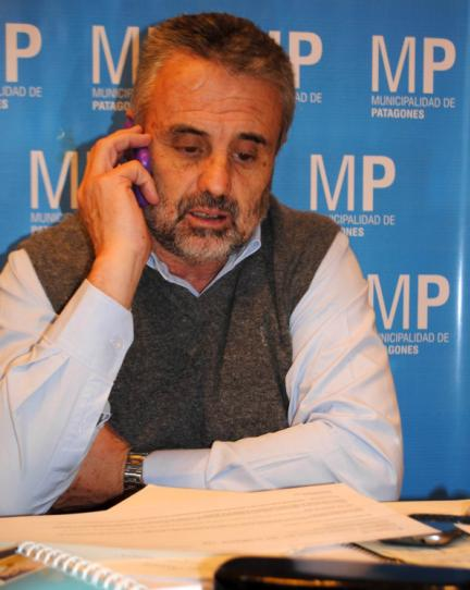 Ante las gestiones de Curetti, el OCEBA intimó a las prestadoras del servicio eléctrico a suspender la facturación plena